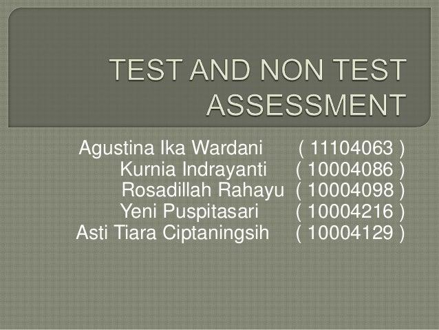 Agustina Ika Wardani ( 11104063 )Kurnia Indrayanti ( 10004086 )Rosadillah Rahayu ( 10004098 )Yeni Puspitasari ( 10004216 )...