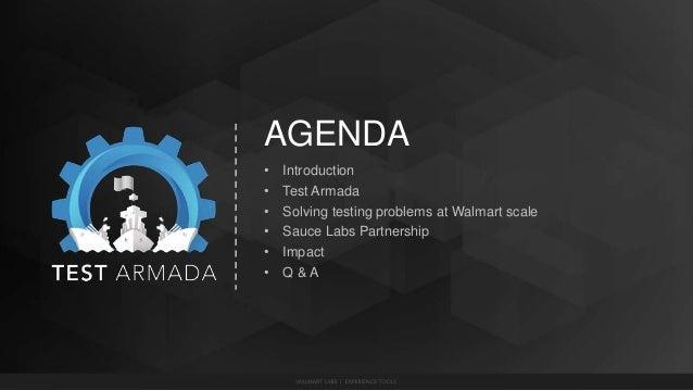 Test Armada Sauce Labs Slide 2