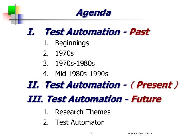 """past present and future of automate Of all occupations can be automated entirely using demonstrated technologies   still so many jobs the history and future of workplace automation,"""" journal of."""