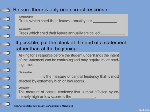 constructing essay tests This page is a general recipe for constructing an essay, not just in philosophy, but  in most  incorrect: the following will be on the test locke, hume, parfit.