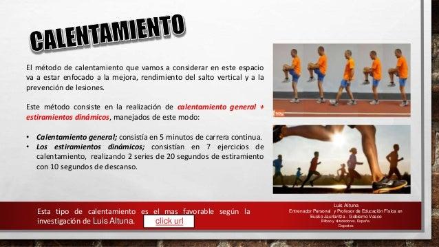 Ventajas • Equipo mínimo requerido • Fácil de configurar y de conducta • La prueba puede ser administrado por el atleta • ...