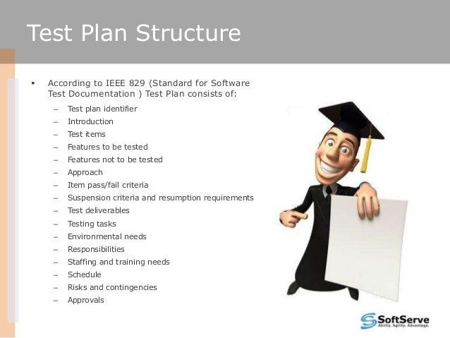 Test design Slide 3