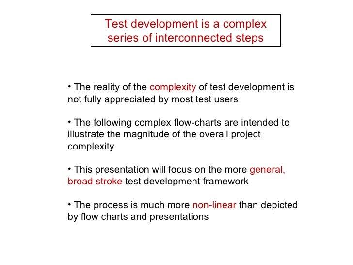 Applied psych test design part a planning development frameworks 4 malvernweather Images