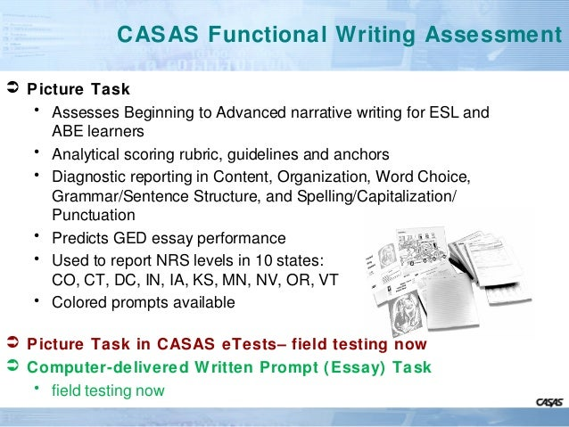 ged essay grading Essay-grading software offers professors a break although automated grading systems for multiple-choice and true-false tests are now widespread.