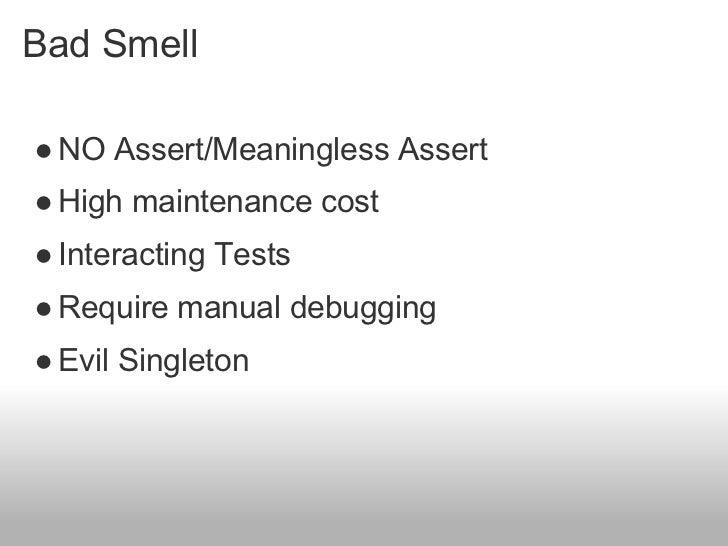 Test Driven Development Continuous Integration