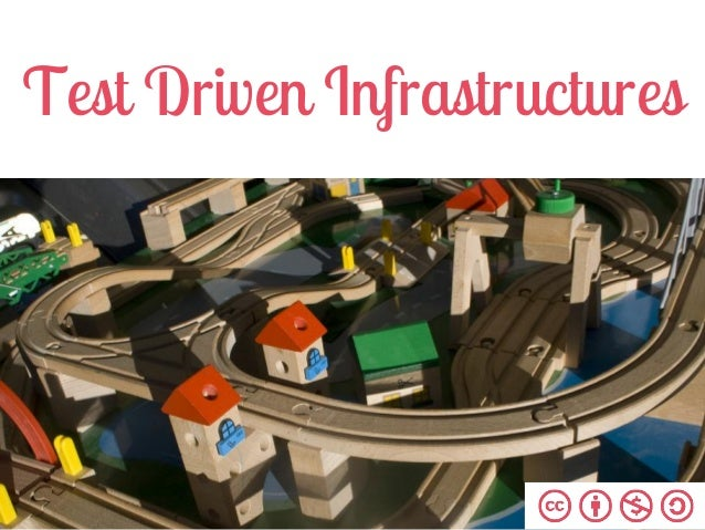 @filippo Test Driven Infrastructures