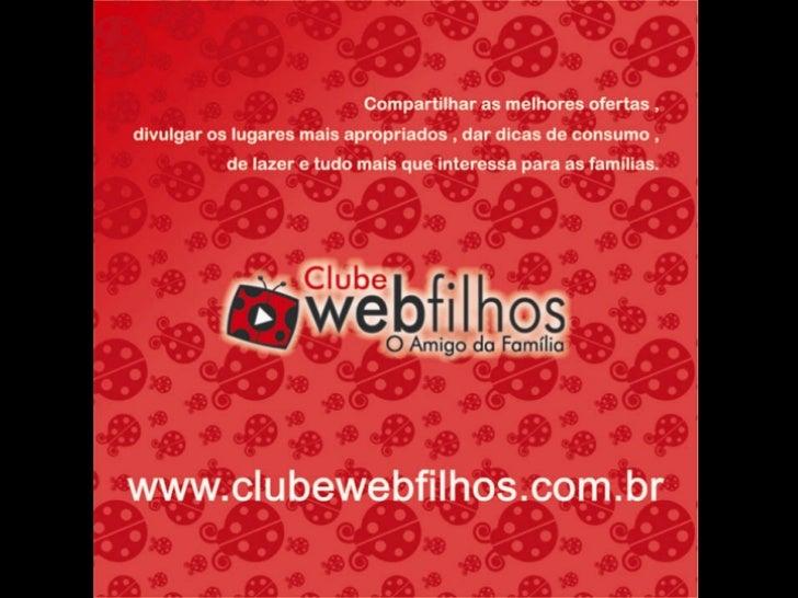 Clube Webfilhos