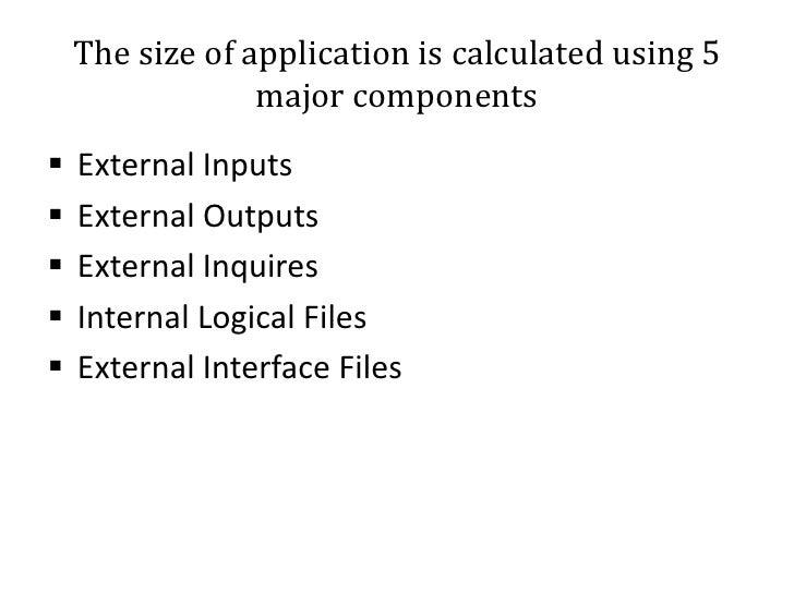Medium complexity