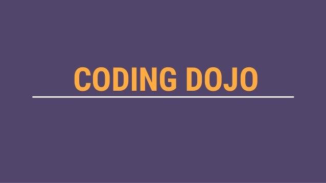 Testes com xUnit + Coding Dojo Slide 18