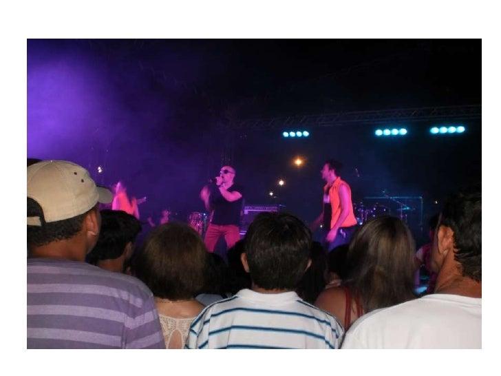 Banda Gira solMaravilhoso show!!!