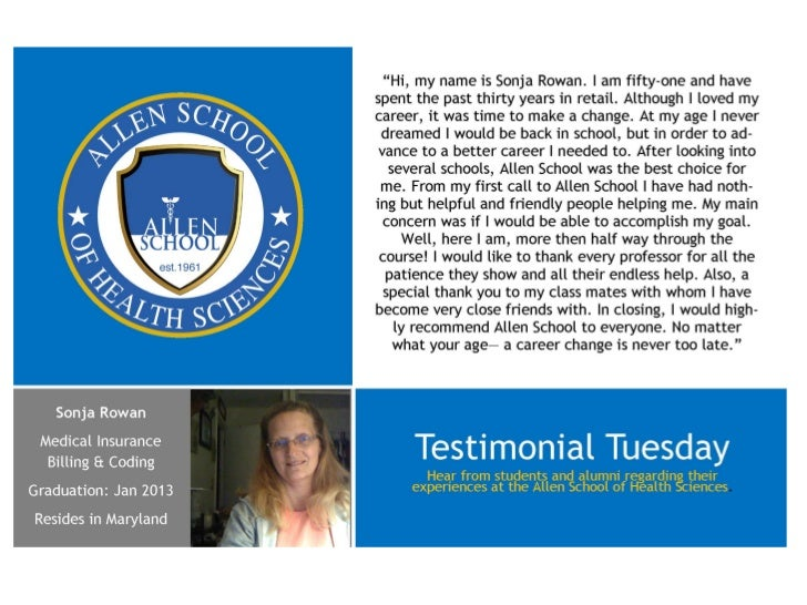 Testimonial- Sonja Rowan- MIBC