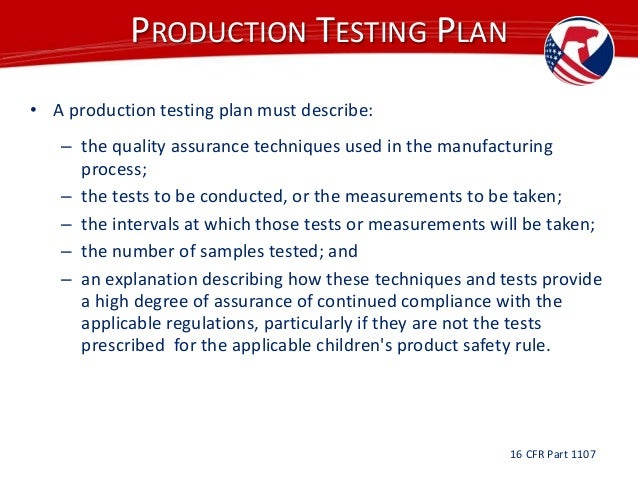 Manufacturing planning review exam