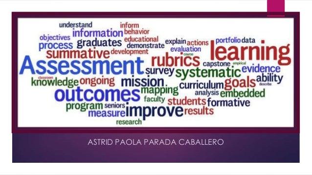 ASTRID PAOLA PARADA CABALLERO