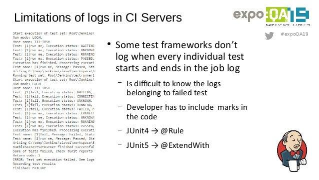Testing cloud and kubernetes applications - ElasTest