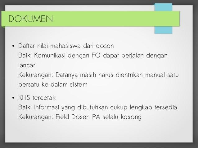 Sistem Informasi Khs Stmik Indonesia