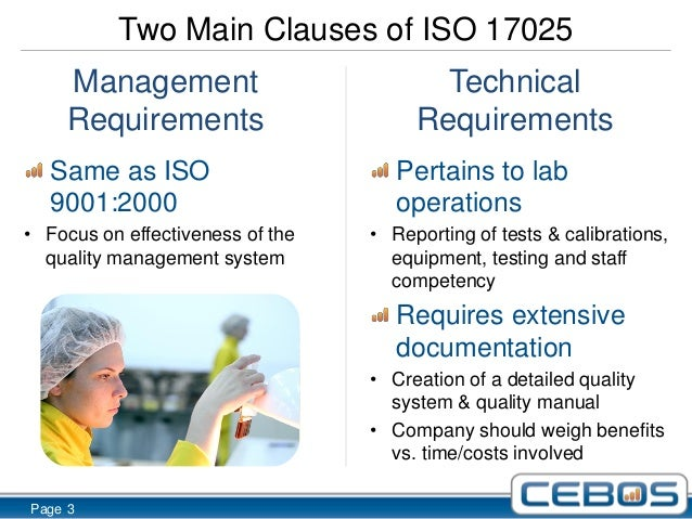 iso iec 17025 quality manual free download