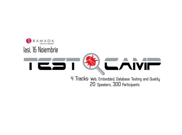 Testing world seen through the thick lens of a business analyst Test Camp  Iasi, November 16th 2013  Anca Gafiteanu Gabi R...
