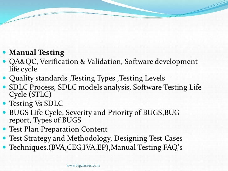 Testing tools online training | Testing Tools Training Online | Free …