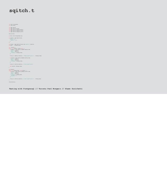 sqitch.t use Test::PostgreSQL; use Test::Most; use App::Sqitch; use App::Sqitch::Target; use App::Sqitch::Command::deploy;...