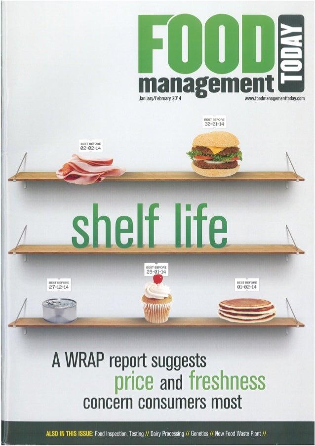 Testo (food management today) Jan 2014