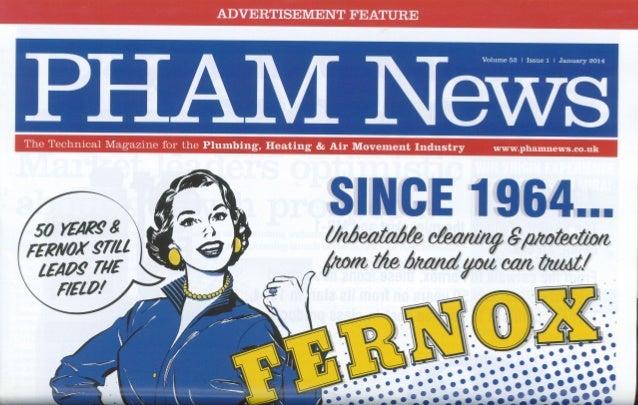 Testo (PHAM news) Jan 2014