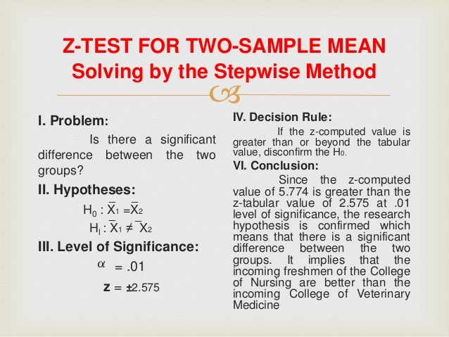 the difference between z test and t test Most commonly used in a z-test, z-score is similar to t score for a population it is similarities home » difference between z score and t score.