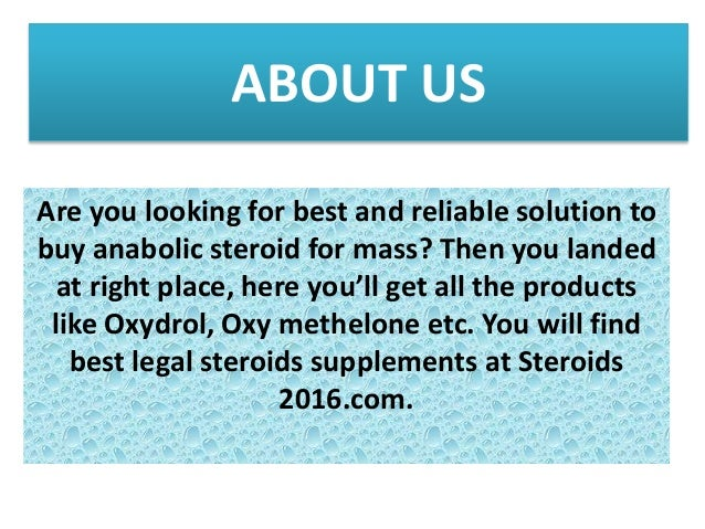Testosterone steroid injections for sale