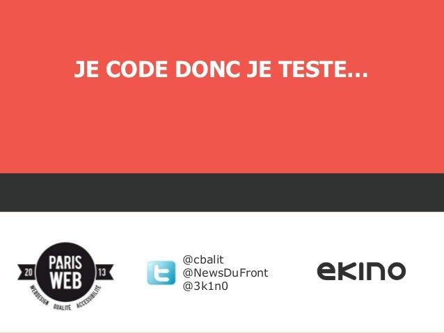 JE CODE DONC JE TESTE…  @cbalit @NewsDuFront @3k1n0
