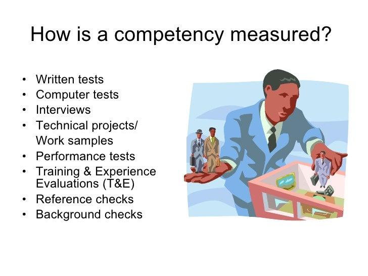 Test Preparation Strategies