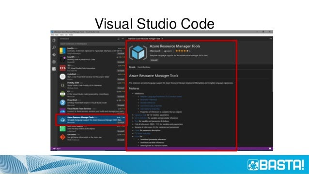 Beispiel - Visual Studio Code