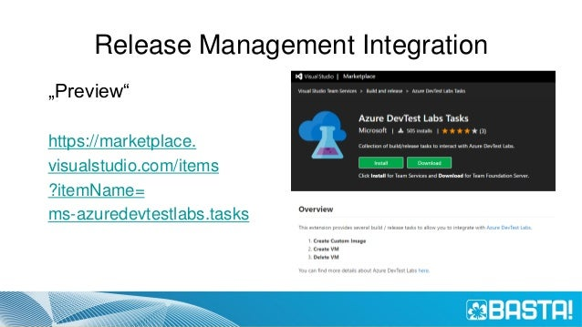 Fazit • Configuration by Code • Automatisierung / DevOps Prozess • Flexible Ressourcen-Nutzung in der Cloud • Pay-as-you-g...