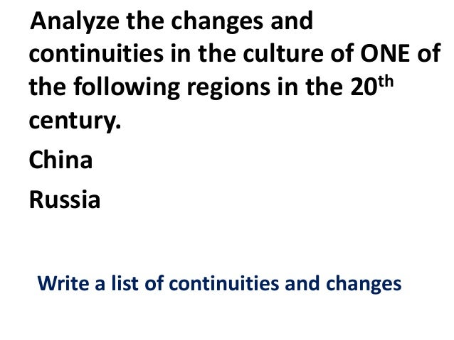 an analysis of the gradual change from communism to democracy in china and russia All of these share the analysis that the the people's republic of china has in contrast to those of social democracy and leninist communism.