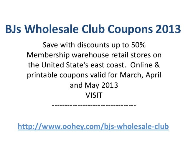 picture regarding Bjs Printable Coupons identified as Bjs wholesale coupon codes subscription / Juicy couture printable