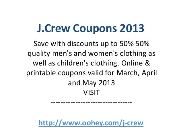 photo regarding J Crew Factory Printable Coupons identify J staff outlet discount coupons 2018 : Rushmore on line casino coupon codes no