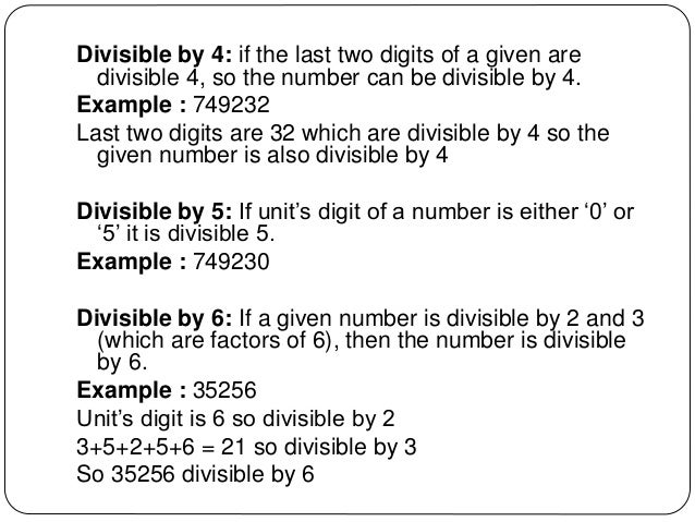 homework help divisibility – Test of Divisibility Worksheets