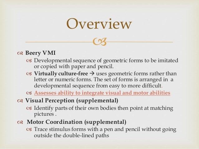 beery vmi scoring manual pdf