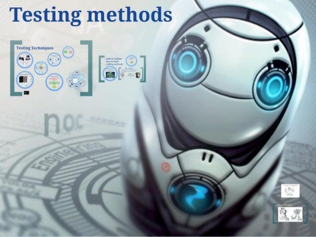 Test Methods