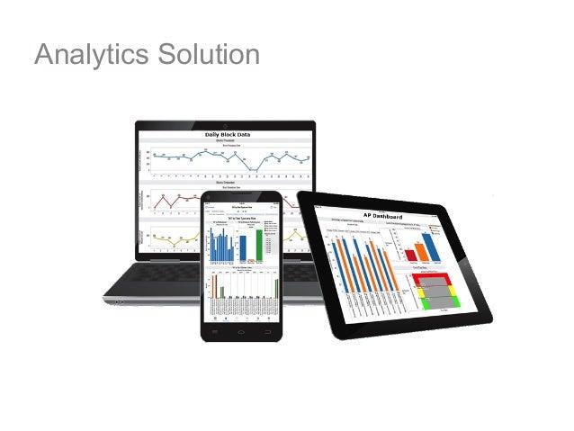 Analytics Solution