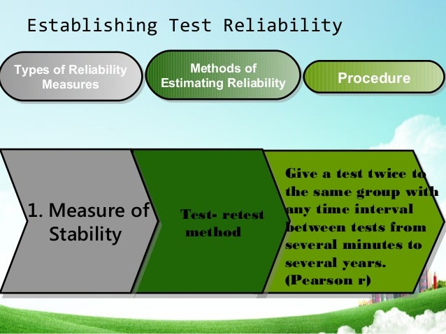 the validity test How do you determine if a test has validity, reliability, fairness, and legal defensibility 1 if a test has poor validity then it does not measure the job.