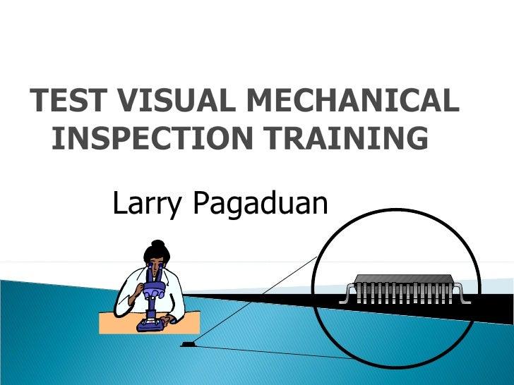 Larry Pagaduan