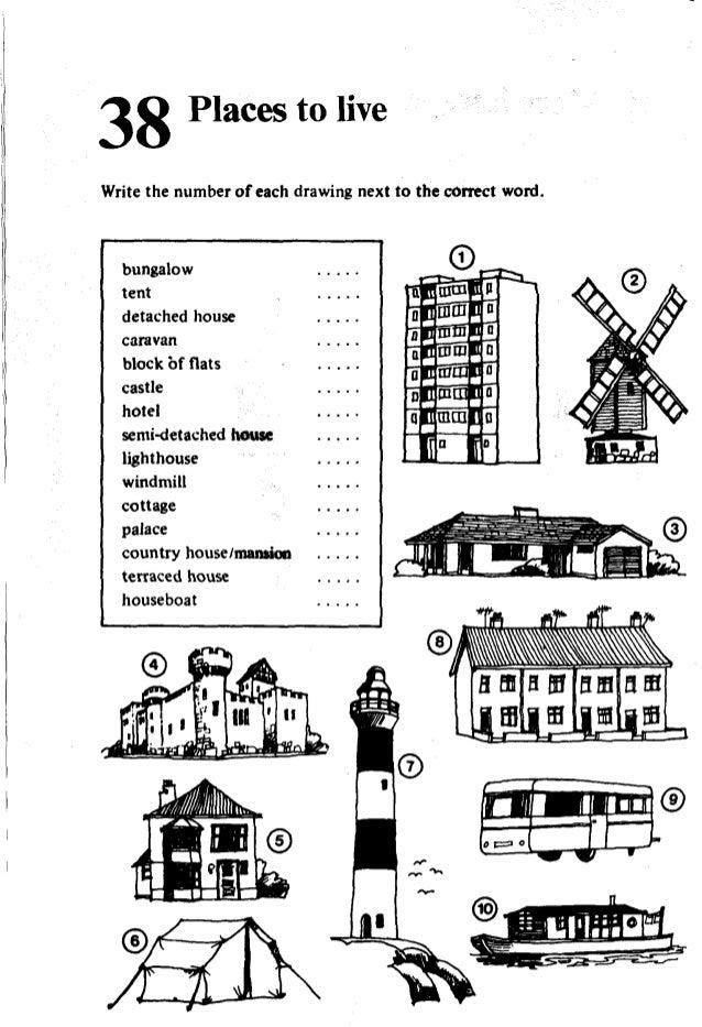 Test Your Vocabulary 1 (Penguin English)