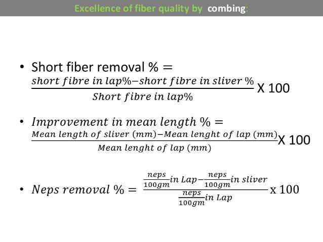 Knitting Loop Length Formula : Textile calculations and equations
