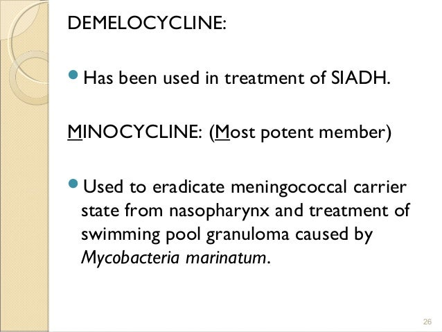Tetracyclin And Chloramphenicol Pharmacology Mechanism Of Action