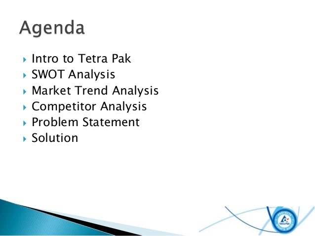 Tetra Pak Competitors, Revenue and Employees - Owler ...   Tetra Pak Competitors