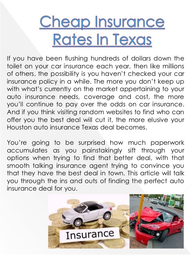 Auto Insurance Quote Dallas San Antonio Houston amp Corpus