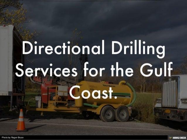 Texas Horizontal Drilling