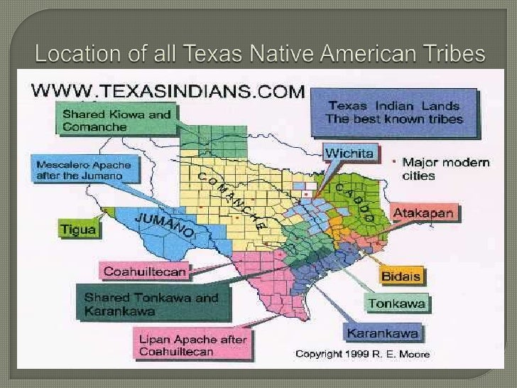 Map Of Texas Indian Tribes.All About Texas Indian Tribes And Languages Www Kidskunst Info