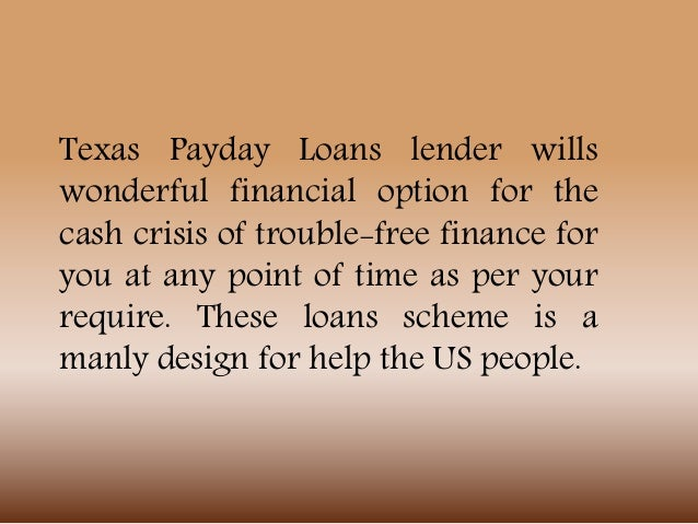 Payday Loans Wills Point, TX