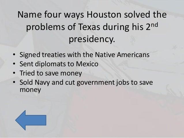 Government Jobs in Houston Texas
