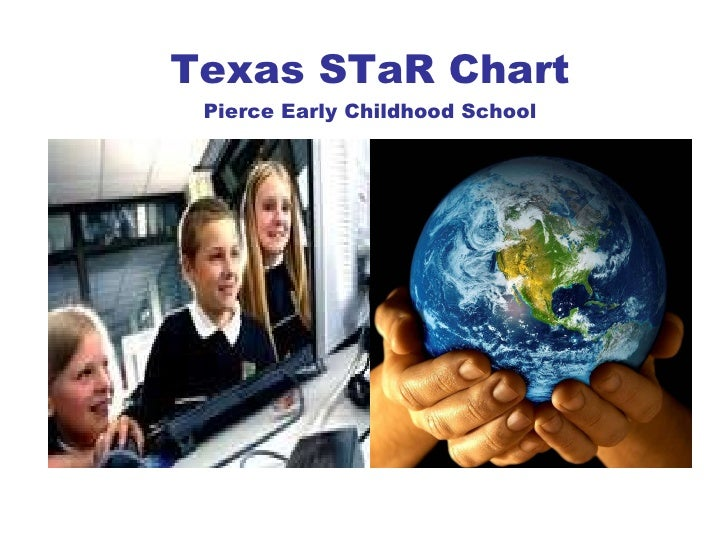 Texas STaR Chart Pierce Early Childhood School